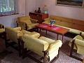 Chata Stará Lesná 482 - Obývacia izba