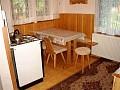 Chata Stará Lesná 482 - Kuchyňa
